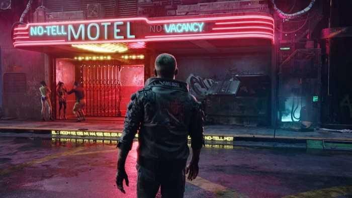 تریلر گیم پلی 15 دقیقه ای از بازی Cyberpunk 2077 (سایبرپانک 2077)