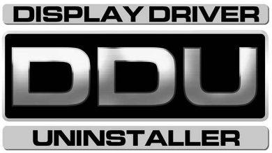 Photo of دانلود نرم افزار Display Driver Uninstaller حذف کامل درایور کارت گرافیک