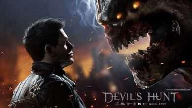 devils hunt bzzt 390x220 - تریلر جدید + تاریخ انتشار بازی Devil's Hunt