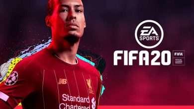 سیستم مورد نیاز بازی FIFA 20 اعلام شد