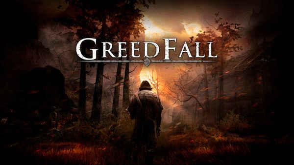 دانلود بازی GreedFall برای کامپیوتر