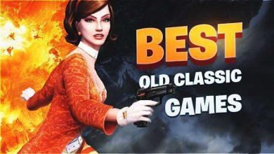 Photo of ۱۰۰ بازی برتر قدیمی برای سیستم های ضعیف با گرافیک ۶۴ تا ۲۵۶ + Intel HD