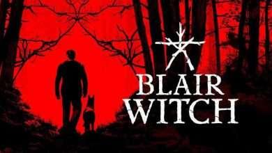 Photo of دانلودبازی Blair Witch برای کامپیوتر + نسخه کامل و فشرده Fitgirl , corepack