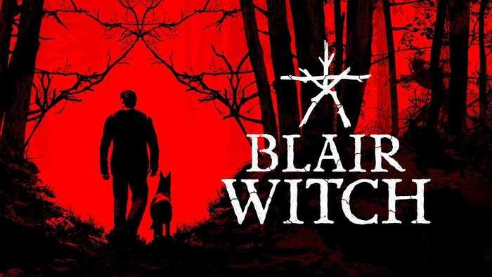 دانلودبازی Blair Witch برای کامپیوتر