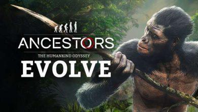 Photo of دانلود بازی Ancestors The Humankind Odyssey + دی ال سی ها + نسخه fitgirl , corepack