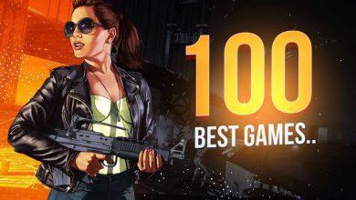 Photo of ۱۰۰ بازی برتر برای سیستم های با گرافیک ۱GB ,Intel HD + رم ۲GB