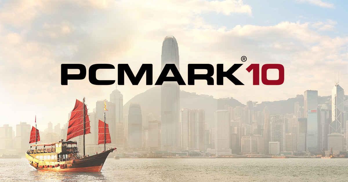 دانلود نرم افزار Futuremark PCMark 10
