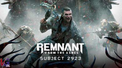 دانلود بازی کامپیوترRemnant: From the Ashes