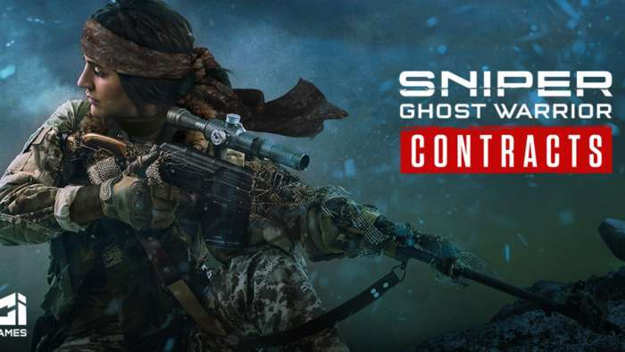 sniper ghost warrior bzzt - دانلود بازی Sniper Ghost Warrior Contracts + Dlc فشرده و کامل Fitgirl , corpack