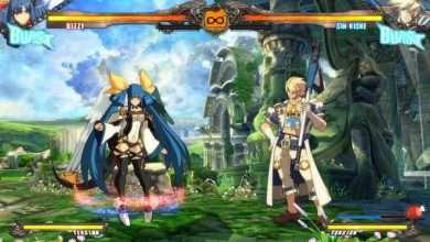 Photo of سری جدید بازی Guilty Gear معرفی شد