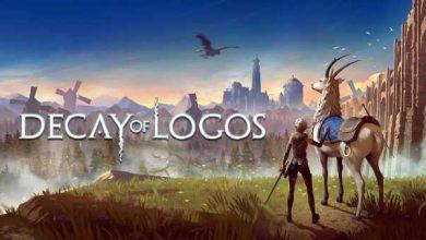 دانلود بازی Decay of Logos (زوال لوگوها) نسخه کامل و فشرده fitgirl , corepack