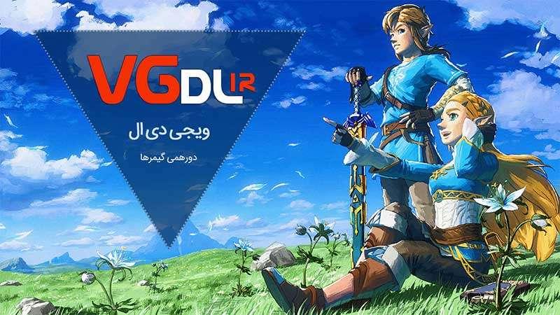 دانلود بازی کامپیوتر PC - ویجی دی ال