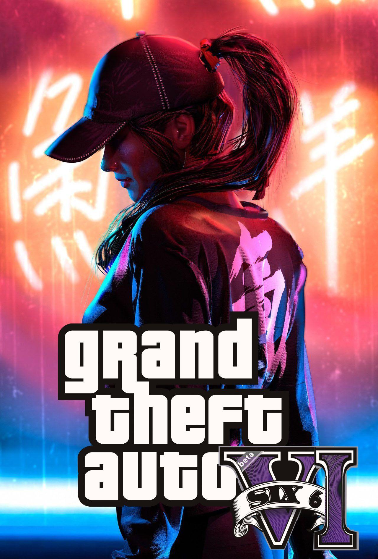 Grand Theft Auto 6 - اولین تصاویر و اطلاعات از بازی GTA 6 لو رفت | نام رمز Project America