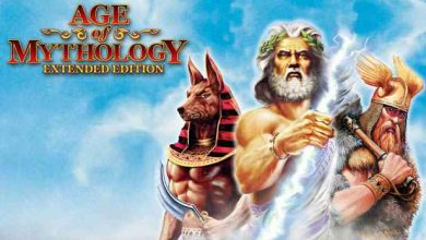 Photo of دانلود بازی Age of Mythology Extended Edition دوبله فارسی Tale of the Dragon (عصر اساطیر)