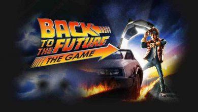 Photo of دانلود بازی Back to the Future بازگشت به آینده + dlc + نسخه فشرده fitgirl , corepack