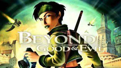 Photo of دانلود بازی Beyond Good and Evil 1 + کرک و dlc ها + نسخه فشرده و کم حجم