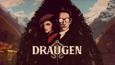 Photo of دانلود بازی Draugen + کرک و dlc ها + نسخه fitgirl , corepack (دراگن)