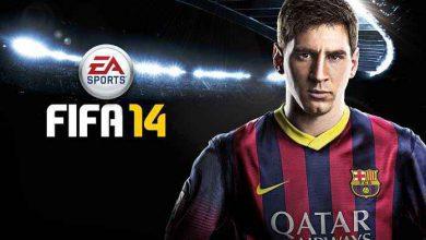 Photo of دانلود بازی FIFA 14 + کرک و dlc ها + نسخه fitgirl , corepack (فیفا ۱۴)