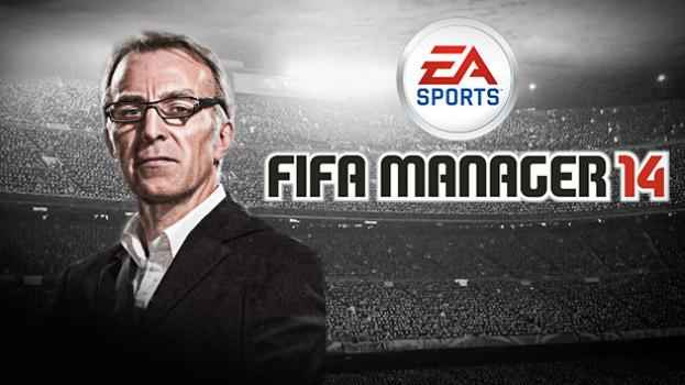 FIFA Manager 14