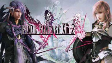 Photo of دانلود بازی Final Fantasy XIII-2 +All Dlc + نسخه fitgirl (فاینال فانتزی ۱۳-۲)