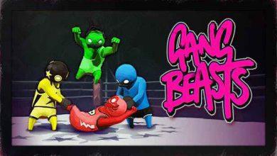 Photo of دانلود بازی Gang Beasts + کرک و dlc ها + نسخه کامل فشرده