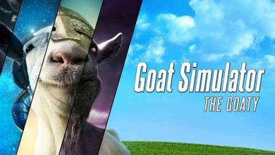 Photo of دانلود بازی Goat Simulator + کرک و dlc ها + نسخه fitgirl , corepack (شبیه ساز بز)
