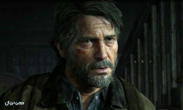 تریلر جدید بازی The Last of Us Part II ویجی دی ال