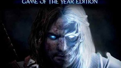 Middle-Earth Shadow of Mordor GOTY Edition