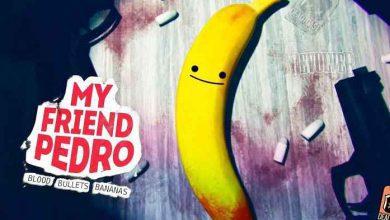 Photo of دانلود بازی My Friend Pedro + dlc + نسخه فشرده fitgirl , corepack (مای فرند پدرو)