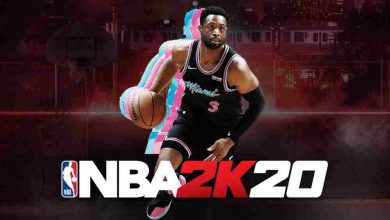 Photo of NBA 2K20 All Dlc بسکتبال ۲۰۲۰