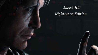 Photo of دانلود بازی Silent Hill Nightmare Edition + کرک و dlc ها + نسخه فشرده fitgirl , corepack (کالکشن سایلنت هیل)