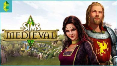 Photo of The Sims Medieval سیمز قرون وسطی