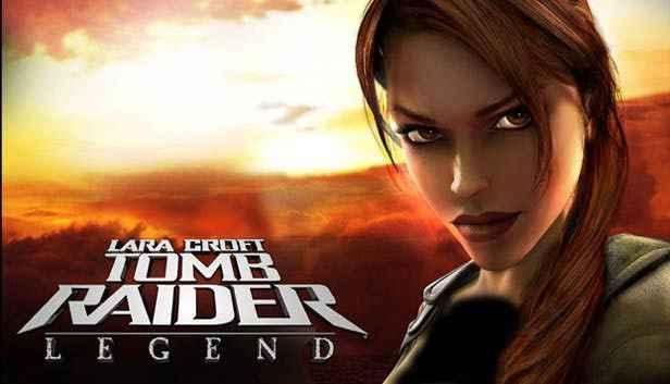 Tomb Raider Legend - دانلود بازی Tomb Raider Legend + کرک و dlc ها + نسخه فشرده (تام رایدر لجند)