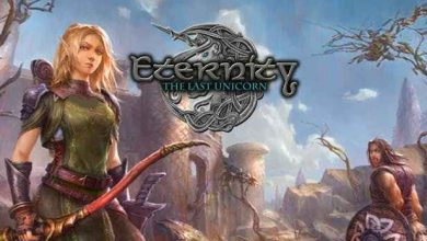 Photo of دانلود بازی Eternity The Last Unicorn + dlc + نسخه فشرده fitgirl , corepack