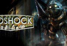 دانلود بازی بایوشاک ۱ BioShock نسخه دوبله فارسی