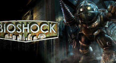 Photo of BioShock 1 بایوشاک ۱