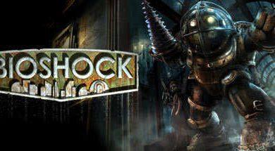 Photo of دانلود بازی بایوشاک ۱ BioShock نسخه دوبله فارسی