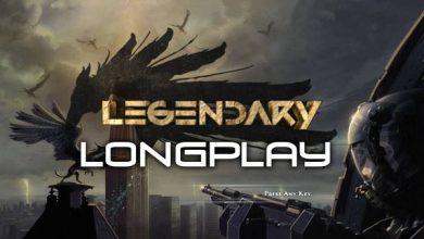 Photo of دانلود بازی کامپیوتر لجندری Legendary 2008 + نسخه کامل و نهایی