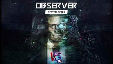 دانلود بازی Observer
