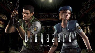 Photo of دانلود بازی Resident Evil HD Remaster – رزیدنت اویل ۱ ریمستر + آپدیت