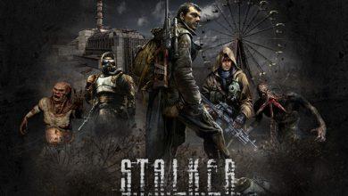 دانلود بازی S.T.A.L.K.E.R. Trilogy