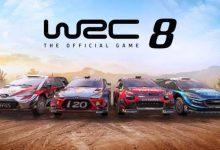 دانلود بازی WRC 8 FIA World Rally Championship نسخه Fitgir-corepack برای کامپیوتر