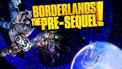 Photo of دانلود بازی Borderlands The Pre-Sequel Remastered برای کامپیوتر