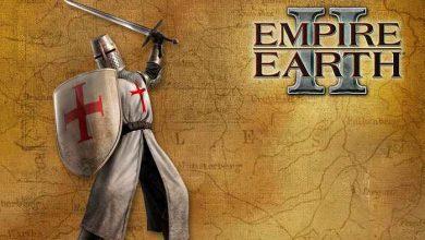 """دانلود Empire Earth 2 Complete edition برای pc """"بازی استراتژیکی امپراطوری زمین ۲"""""""