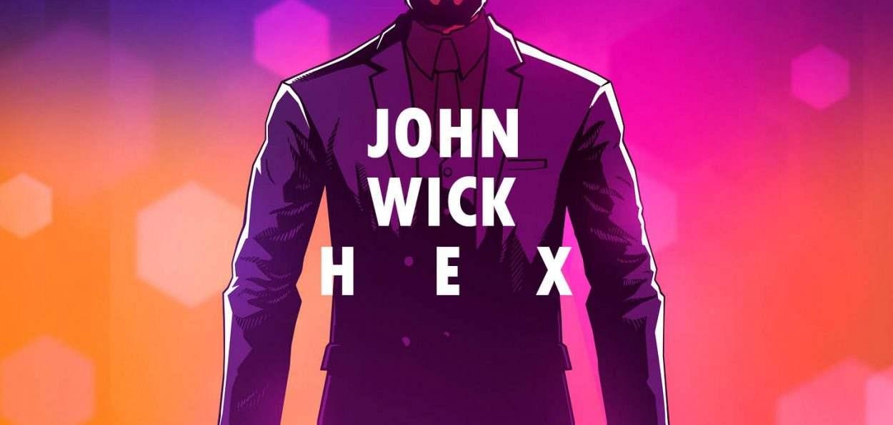 """دانلود John Wick Hex برای pc نسخه کامل فشرده """"بازی جان ویک هکس"""""""