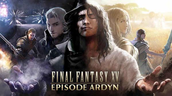 دانلود بازی FINAL FANTASY XV + ALL DLC نسخه کامل فشرده برای کامپیوتر (فاینال فانتزی ۱۵)