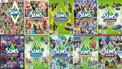 Photo of The Sims 3 Complete Edition سیمز ۳