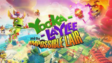 "Photo of دانلود بازی Yooka-Laylee and the Impossible Lair برای کامپیوتر نسخه کامل و فشرده ""باری یوکا و لیلی"""