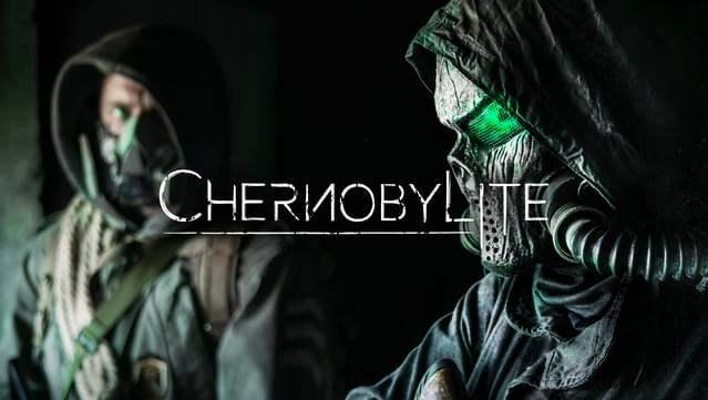 """دانلود Chernobylite برای pc """"بازی چرنوبیل"""""""