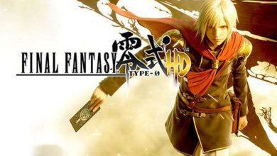 Photo of دانلود Final Fantasy Type-0 HD + All Update برای کامپیوتر – نسخه کامل فشرده